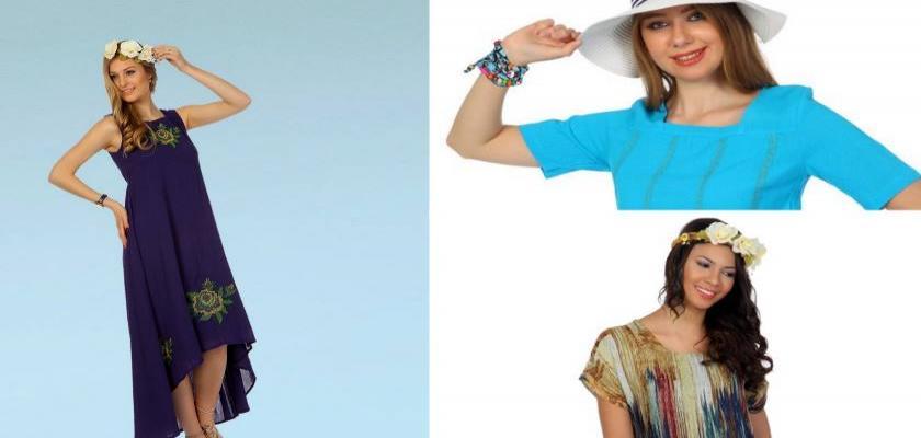 Şile Bezi Elbise Nasıl Yıkanır