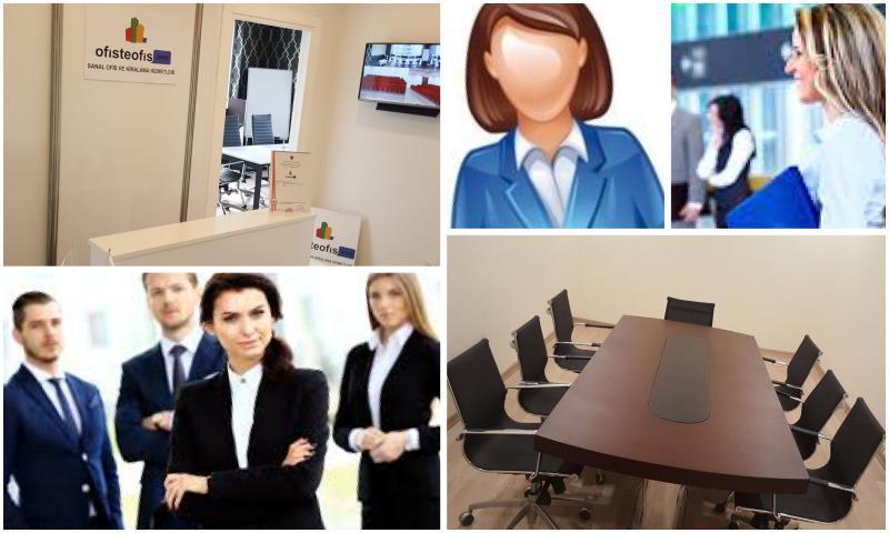 Sanal Ofis İle Şirketiniz Prestij Kazansın