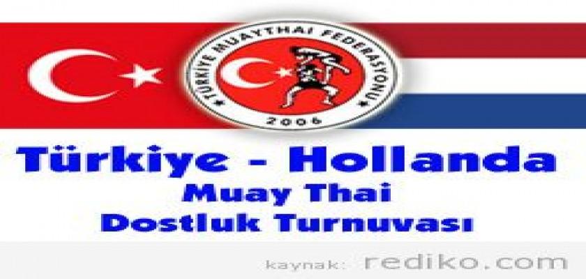 Hollanda Türkiye Maçı (07 Eylül 2012) 07.09.2012