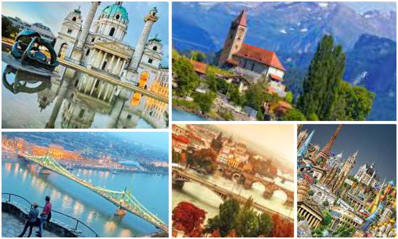 Balkan Turları İle Gezilecek Yerler