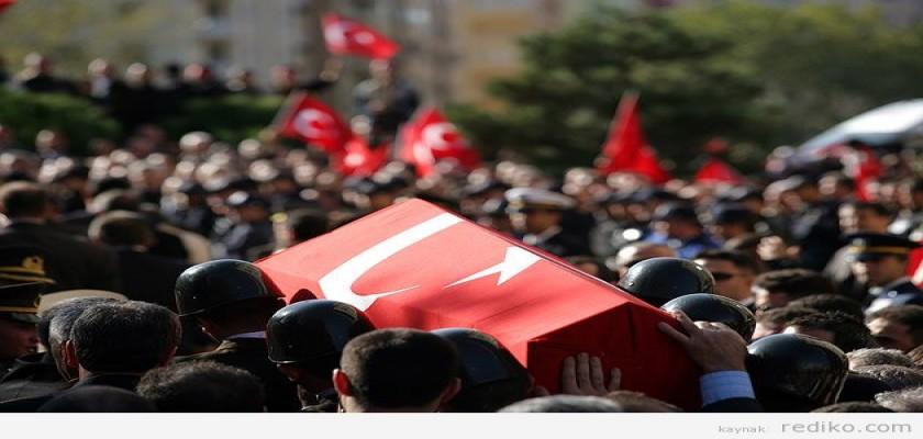 Bingöl şehitleri isimleri kimlikleri 18 Eylül 2012