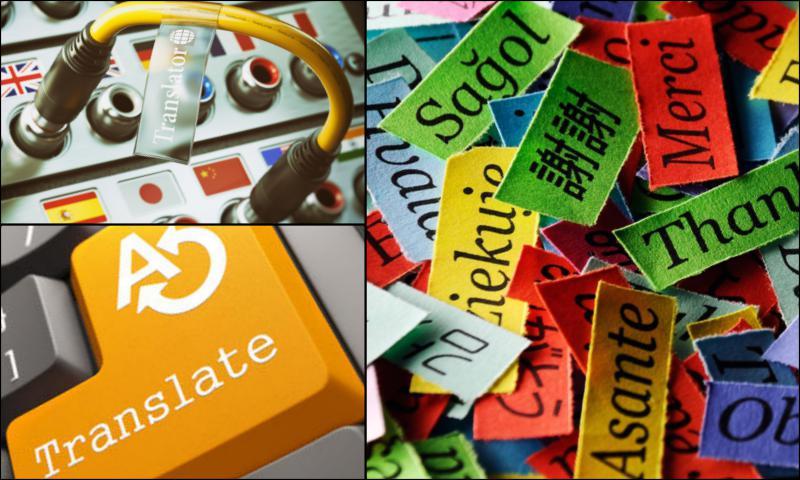 Hemen Hemen Tüm Resmi Çeviri İşlemleriniz İçin Noter Yeminli Bürolardan Faydalanmak Mümkün