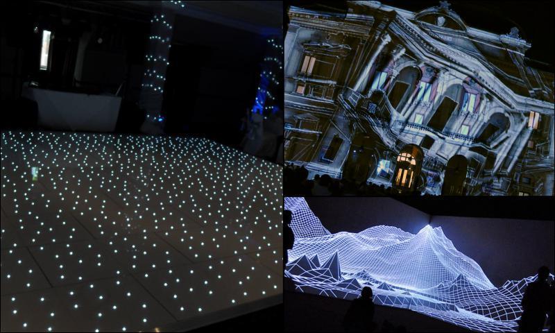 LED Ekran Özellikleri