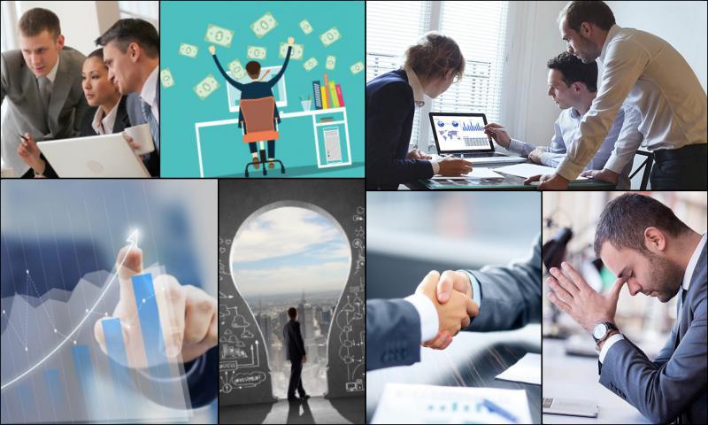 Firmada Süreç Yönetimi Nasıl Olmalıdır