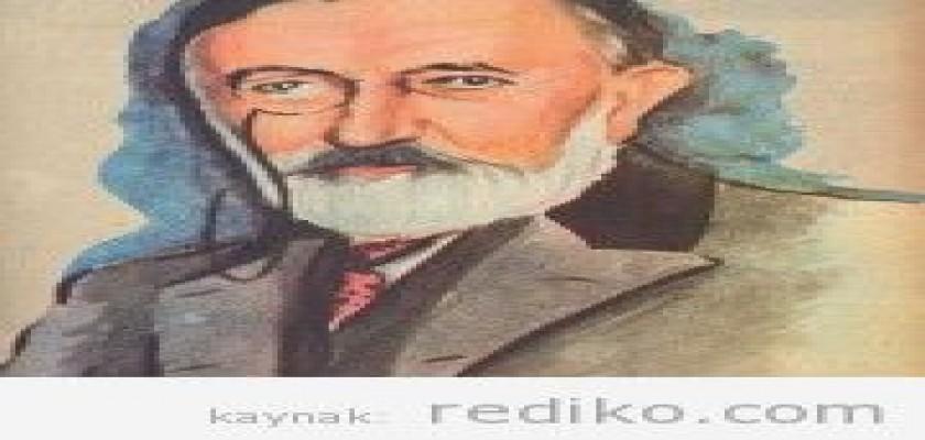 Abdülhak Hâmit (Kimdir, Biyografisi)