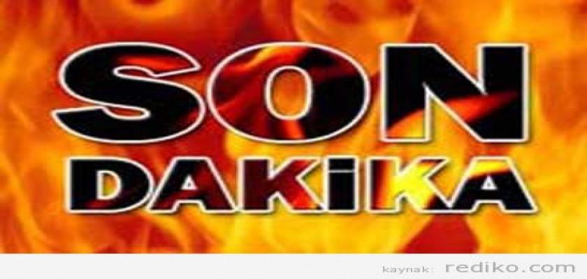 Afyon'da Patlama 05.09.2012