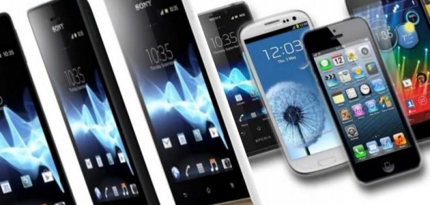 Akıllı Telefon Üreticileri Hız Kesmiyor, En Yeni Akıllı Telefon Modelleri