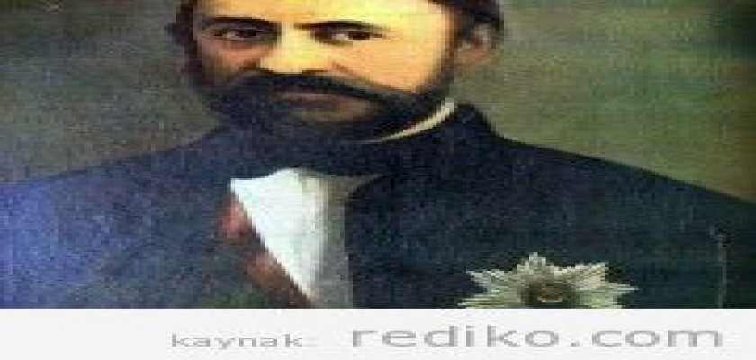 Ali Paşa (Kimdir, Biyografi)