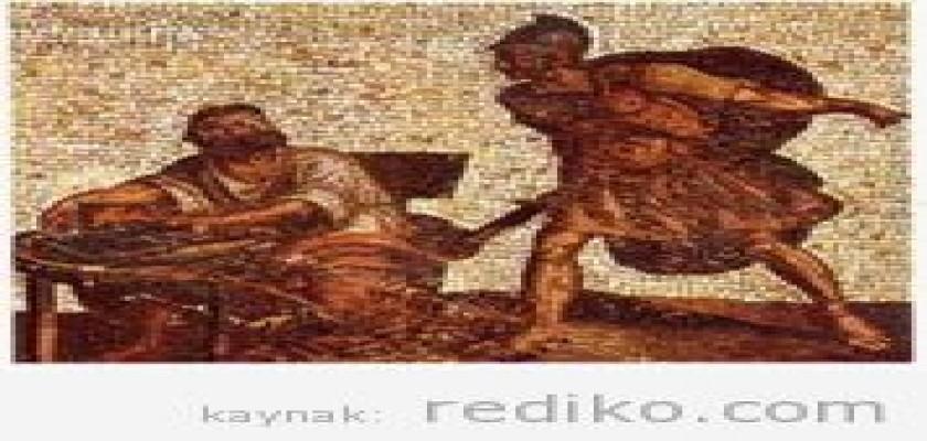 Arkhimedes (Kimdir, Biyografi)