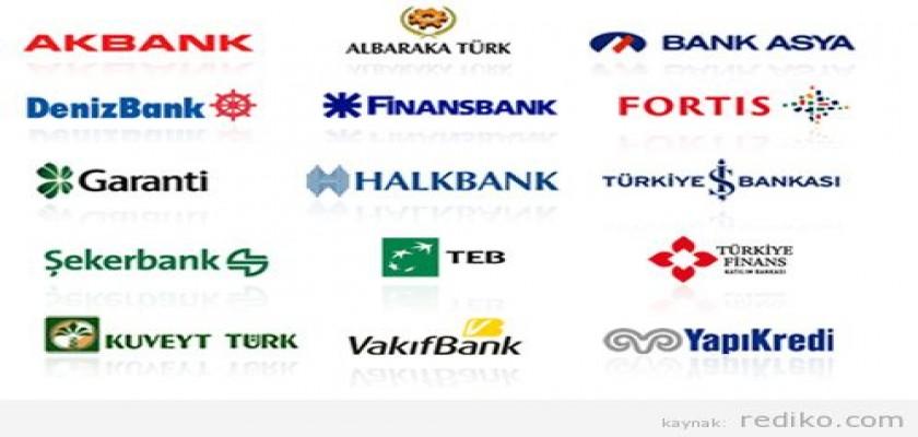 Banka Hesabı Nasıl Açılır? 2012-2013