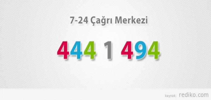 Bakırköy Arçelik Servisi - 7/24 Çağrı Merkezi