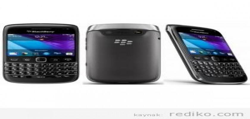 Turkcell'in Yeni BlackBerry Bold 9790 Kampanyası