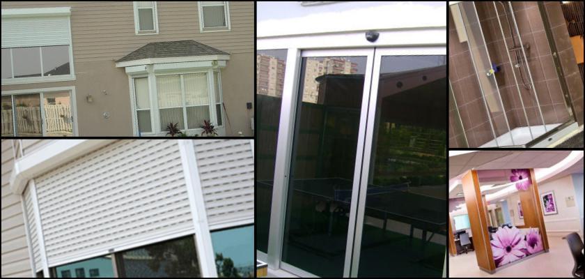 Cam Balkonların Bakımları Nasıl Yapılmalıdır?