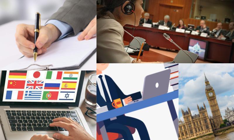 Yeminli Tercüme Bürosu Ve Fiyatları