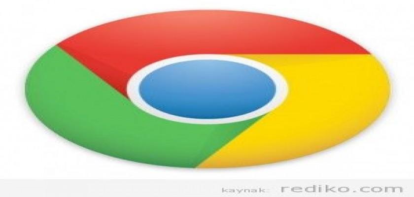Chrome Yeni Sürümü Yayın Hayatına Girdi