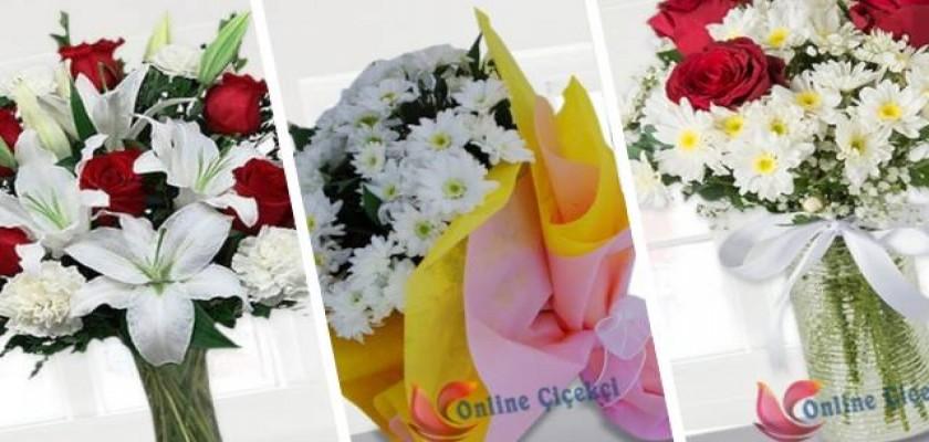Çiçek Siparişinde Hızlı Tercih, Uygun Fiyat ve Seçkin Hizmet