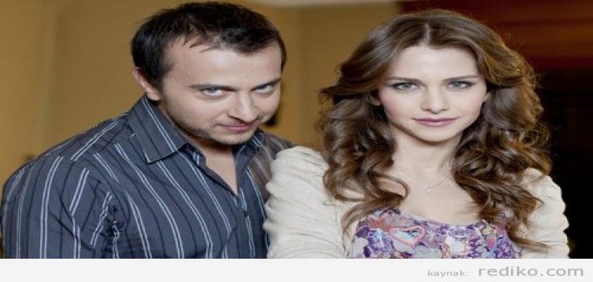 Leyla ile Mecnun'un Müzik Dehası Mehmet Erdem Albüm Çıkarıyor
