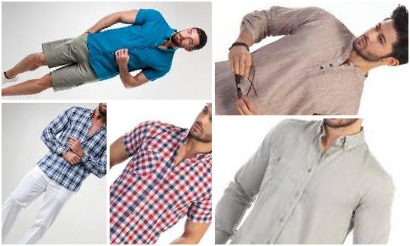Şile Bezi Erkek Gömleklerinde Toptan Satış Hizmetleri
