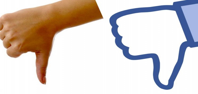 Facebook'a 'Beğenme' Butonu Geldi