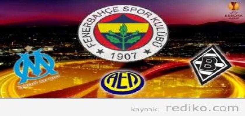 Fenerbahçe Marsilya Hangi Kanalda ?