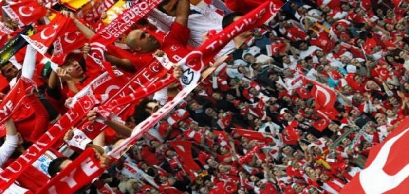 Futbolda Türk Milli Takımının Önlenemeyen Düşüşü Devam Edecek mi