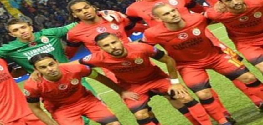 Benfica'ya 2-1 Yenilen Galatasaray İşi Zora Soktu