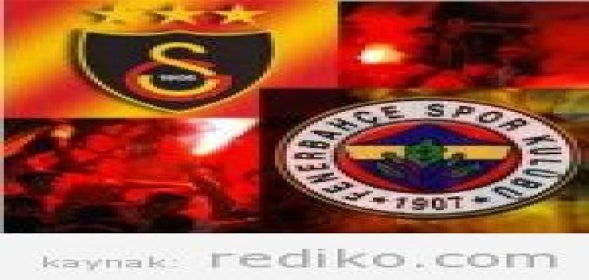 Galatasaray – Fenerbahçe süper kupa maçı ATV 12 Ağustos 2012