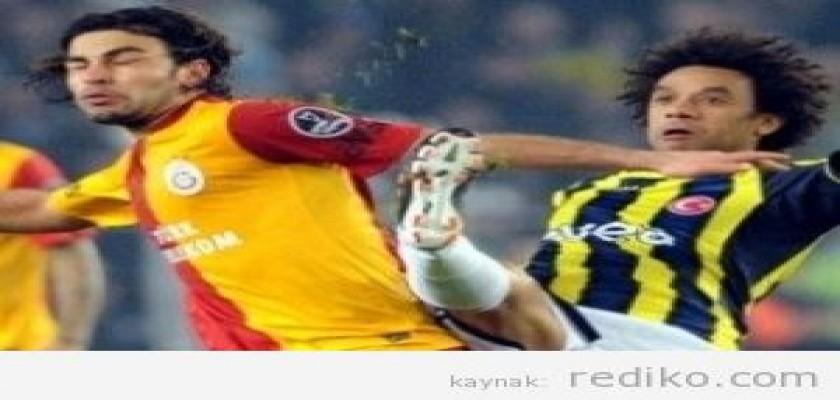 Galatasaray Fenerbahçe Süper Kupa Finali (12 Ağustos 2012)