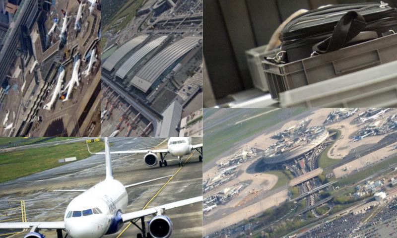 İstanbul Yeni Havaalanı Yardımı