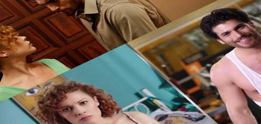 Fox TV'nin Sevilen Dizisi İnadına Aşk Reyting Rekoru Kırmaya Devam Ediyor