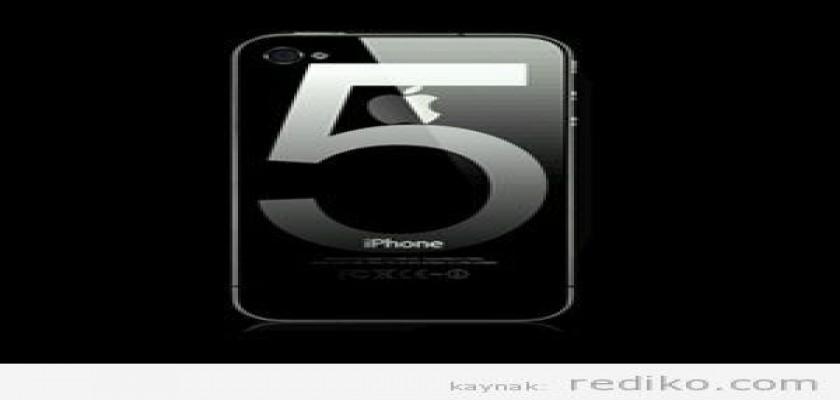 İphone 5 Çıkış Tarihi Üzerine (Ne zaman çıkacak, fiyatı ne kadar?)