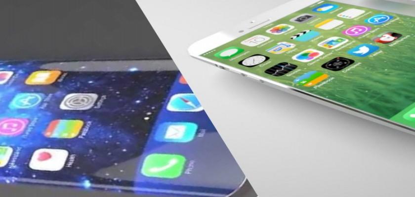 İPhone 7 Yeni Konsepti ile Muhteşem