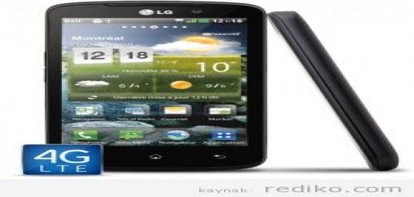 LG Optimus LTE (Özellikleri, Fiyatı)