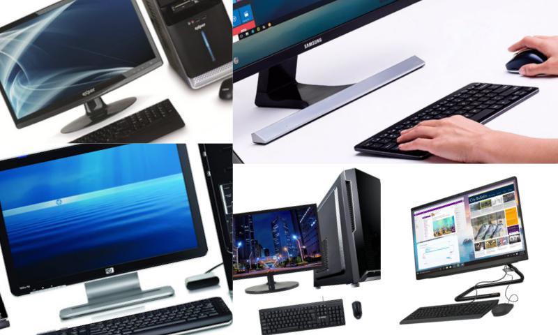 Masaüstü Bilgisayar Özellikleri