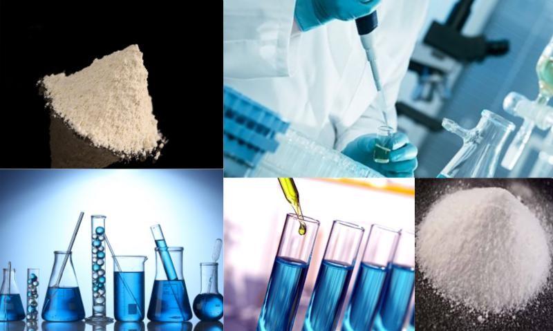 Kalsiyum Stearat Kullanım Alanları