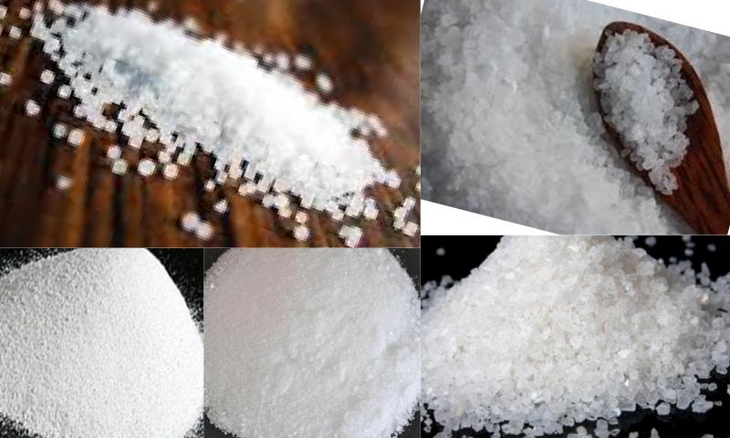 Rafine Sodyum Sülfatın Özellikleri