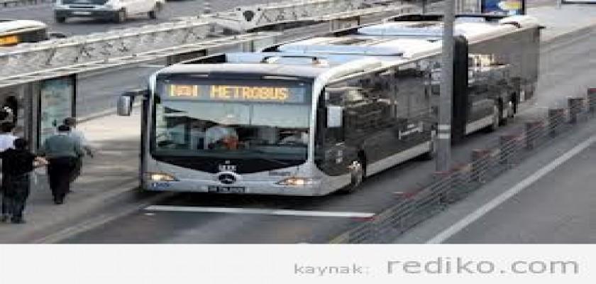 Yeni Metrobüs Zammına Dikkat! (Para İadesi Yapmayı Unutmayın)