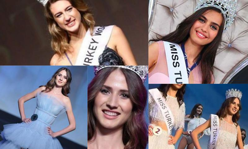 Miss Turkey 2012 Elemeleri