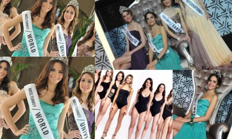 Miss Turkey 2012 Son Başvuru Tarihi