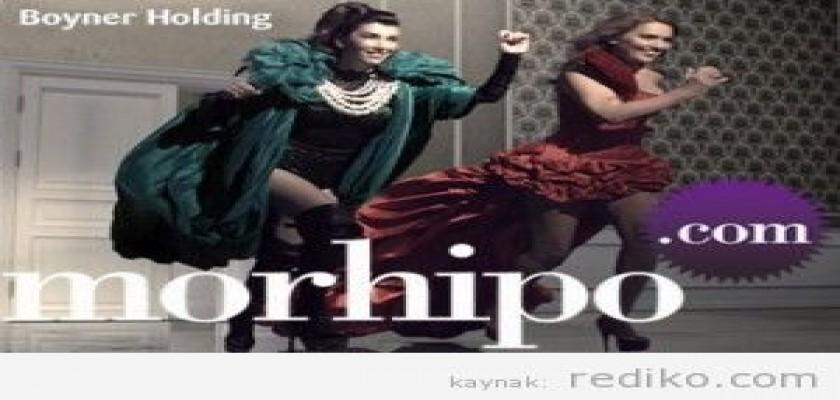 Demet Akalın, Hande Yener ve Seren Serengilli Morhipo Reklamı