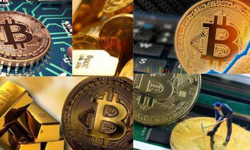Kripto Paranın Nakit Paradan Farkı Nedir
