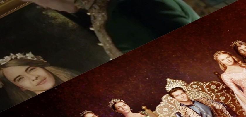 Ekranlarda Muhteşem Yüzyıl Kösem Sultan Rüzgarı Esiyor