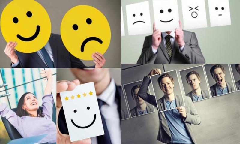 Mutlu Çalışanların Üretken Olmaları