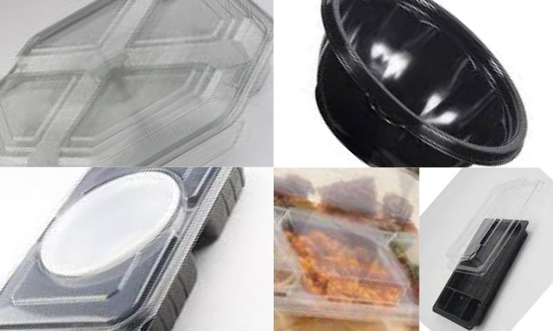 Plastik Yemek Kabı Çeşitleri ve Fiyatları