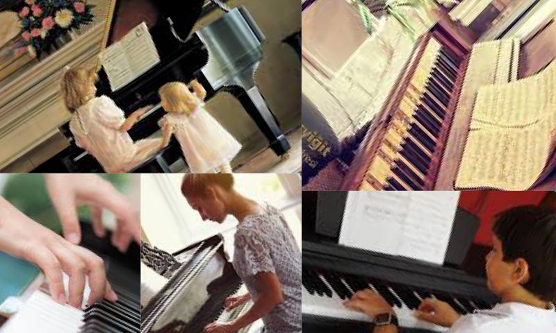 Piyano Çalmak Nasıl Öğrenilir?