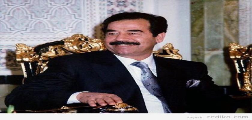 Saddam Hüseyin'in Hayatı