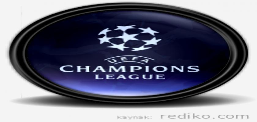 2012-2013 Sezonu Şampiyonlar Ligi Grupları ve Çekiliş Sonuçları