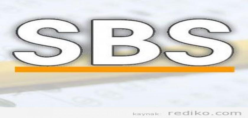 2012 SBS Başvuru Tarihleri Belirlendi