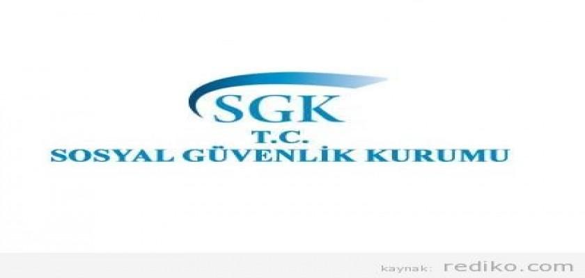 SGK'ya 300 Denetmen Yardımcısı Alımı
