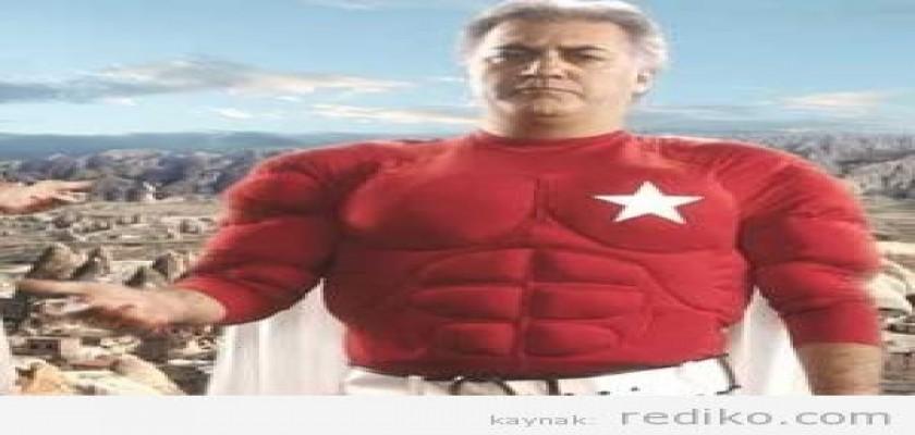 Süpertürk - Tamer Karadağlı